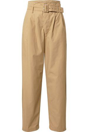 Levi's Kalhoty se sklady v pase 'TAILOR
