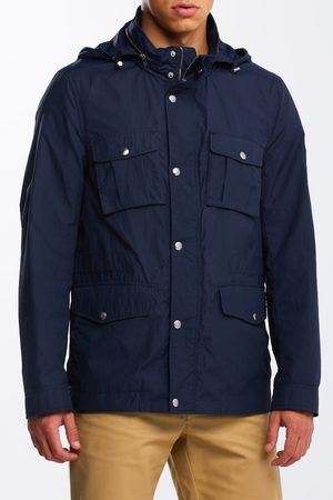 GANT Bunda D1. Nylon 4-Pkt Jacket
