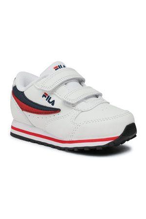 Fila Chlapci Tenisky - Sneakersy