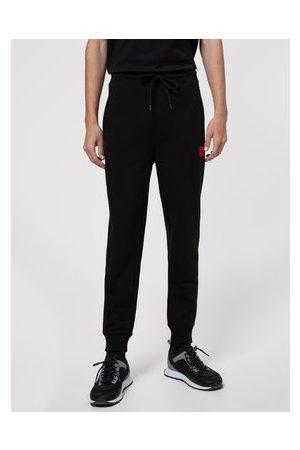 HUGO Muži Tepláky - Teplákové kalhoty