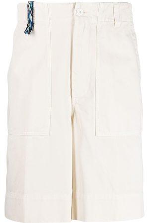 Missoni Poplin shorts