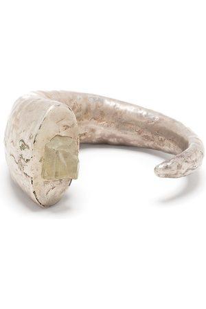 Parts of Four Monster Horn bracelet
