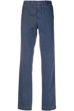 Missoni Mid-rise straight-leg trousers