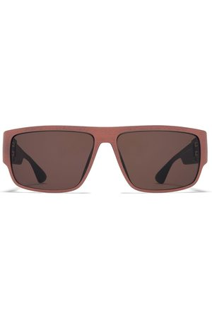 Mykita Boom square-shaped sunglasses