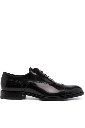 Tod's Leather Oxford shoes