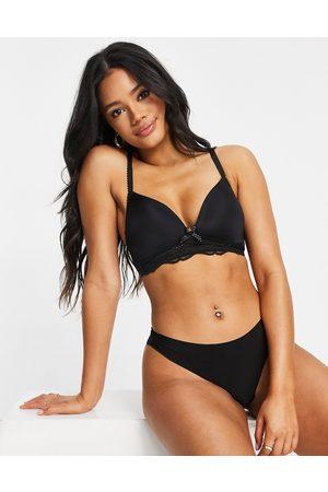 Lepel Ženy Bralety - Lyla soft bra in black
