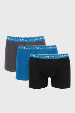 Dim 3 PACK pánských boxerek Cotton Stretch