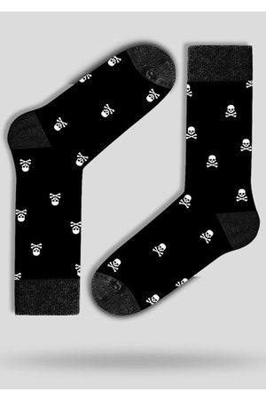 JOHN FRANK Muži Ponožky - Pánské ponožky JFLS19WCOOL25 UNI