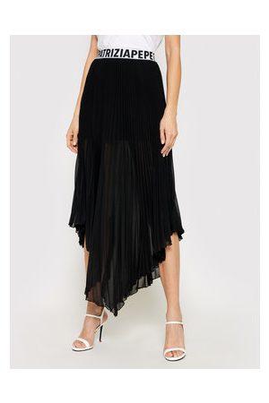 Patrizia Pepe Plisovaná sukně