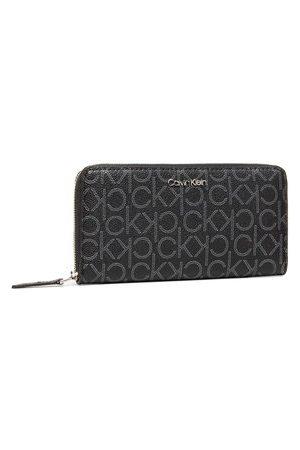 Calvin Klein Velká dámská peněženka