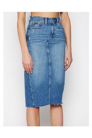 Polo Ralph Lauren Džínová sukně