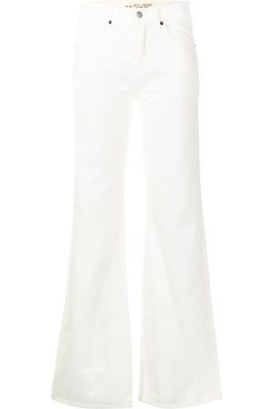 adidas Ženy Rovné nohavice - Straight leg jeans