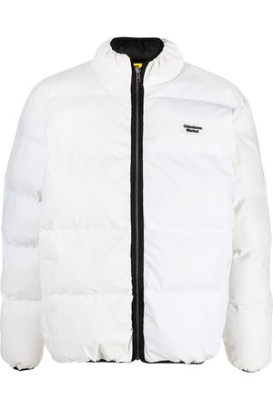adidas Chest patch padded jacket