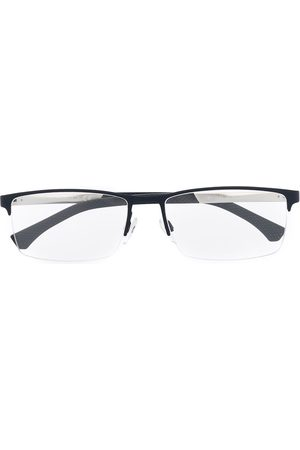 adidas Logo square glasses