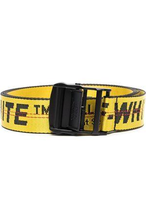 adidas Industrial logo belt