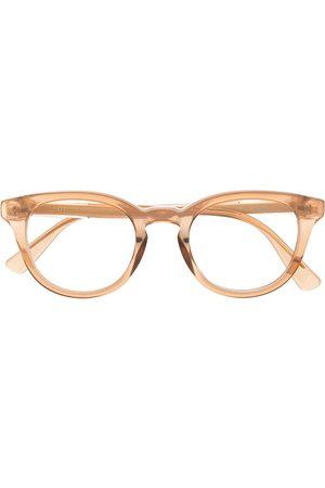 adidas Round frame glasses