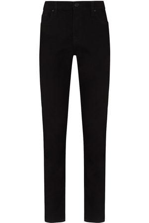 adidas Tony mid-rise skinny jeans
