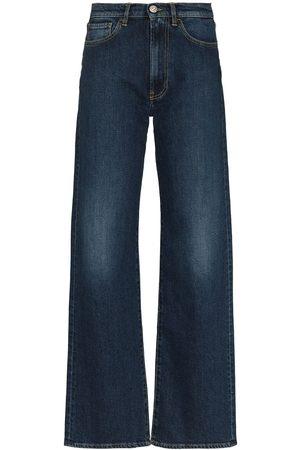 adidas Kate high-waist jeans