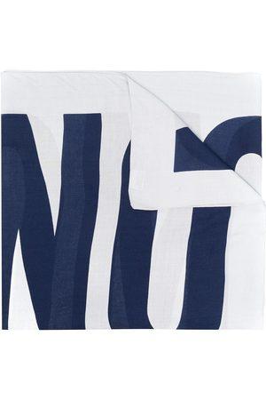 adidas Logo-print scarf