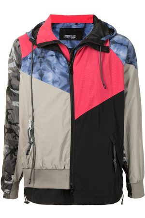 adidas Every Which Way patchwork track jacket