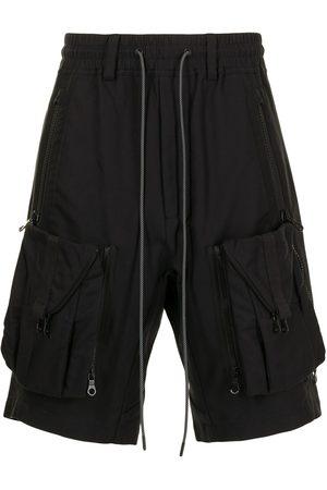 adidas Zipoff cargo shorts
