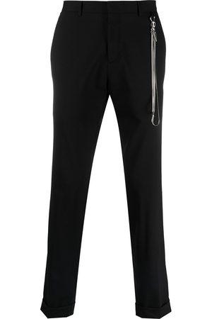 adidas Alderbaran chain-trim trousers