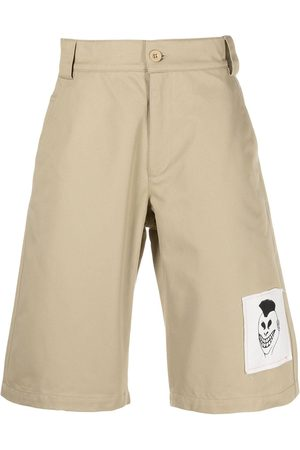 adidas Logo-patch shorts