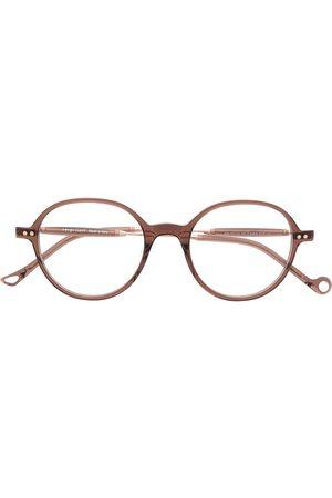 adidas Round-frame glasses