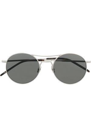 adidas SL 421 round-frame sunglasses