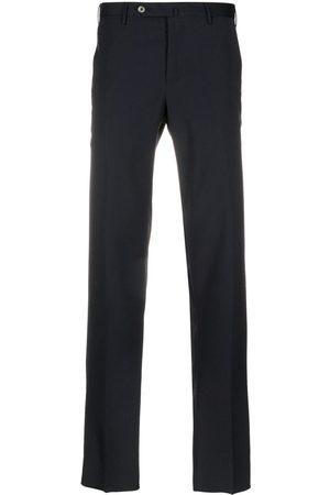 adidas Tailored slim trousers