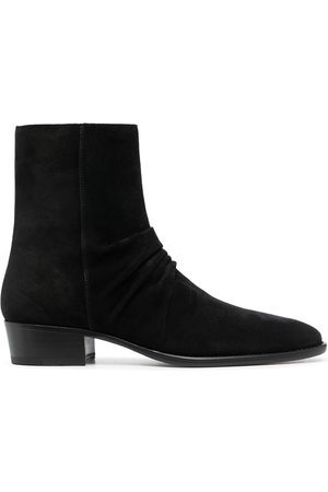 adidas Suede ankle boots
