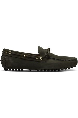 adidas The Original pebble-sole loafers