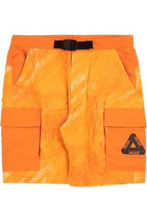 adidas Real Tree shell shorts
