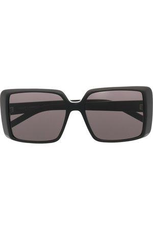adidas SL451 square-frame sunglasses