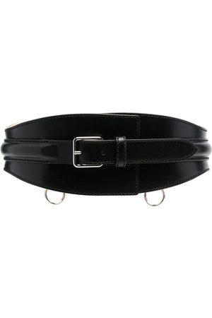 adidas Ženy Pásky - Wide leather belt
