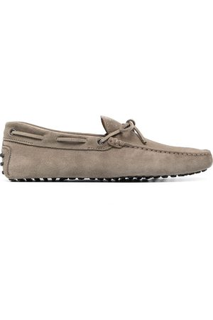adidas Moccasin loafers