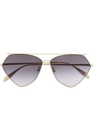 adidas Abstract aviator sunglasses