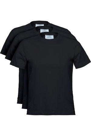 adidas Ženy S krátkým rukávem - Three-pack T-shirts