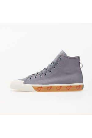 adidas Adidas Nizza Hi Human Made Grey Five/ Grey Five/ Grey Five