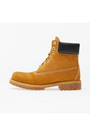 adidas Premium 6 In Waterproof Boot Wheat Nubuck