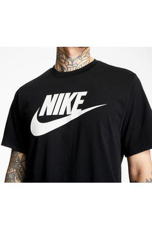 adidas Sportswear Icon Futura Tee Black/ White