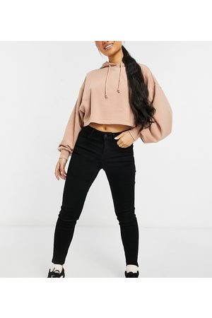New Look Lift & shape skinny jean in black