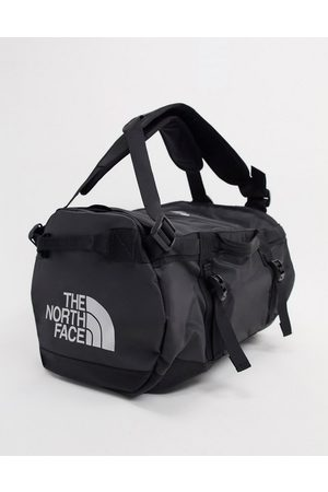 The North Face Muži Sportovní batohy - Base Camp extra small 31L duffel bag in black