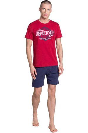 HENDERSON BARACCO Muži Pyžama - Pánské pyžamo 38869 XXL