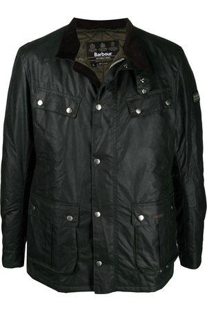 Barbour Duke waxed jacket