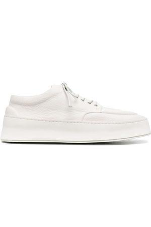 MARSÈLL Cassapara Derby lace-up shoes