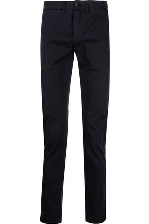 DEPARTMENT 5 Slim-fit straight trousers