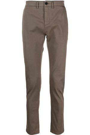 DEPARTMENT 5 Straight-leg trousers