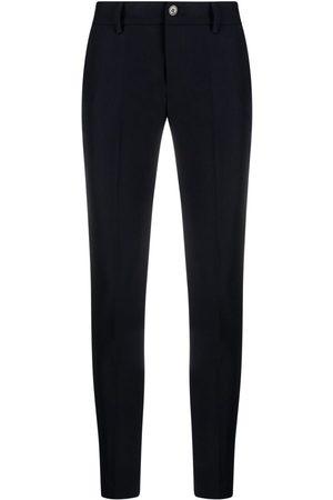 Liu Jo Ženy Úzké nohavice - Fitted skinny trousers