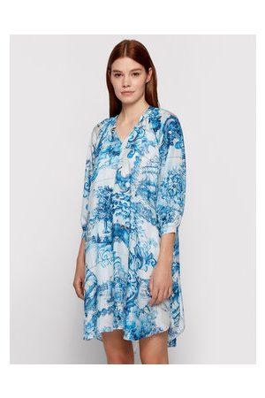 HUGO BOSS Letní šaty